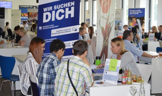 Ihk speed dating karlsruhe 2015