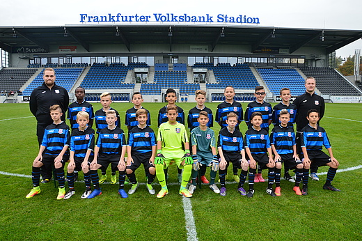 Fsv Frankfurt Jobs