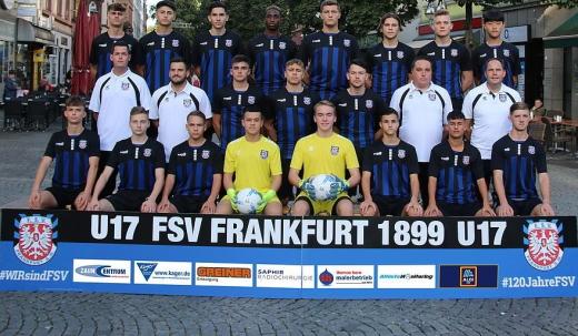Fsv Frankfurt Tabelle