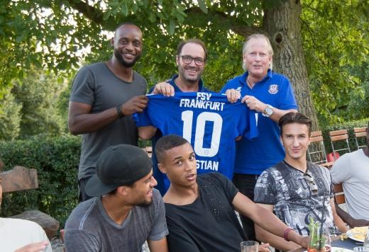 FSV Teamabend in der Lohrberg Schänke | FSV Frankfurt