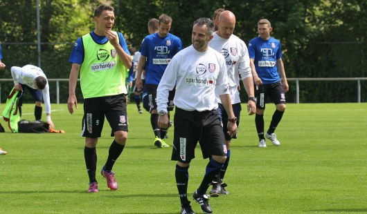 fsv frankfurt training